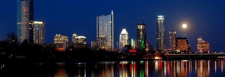 Austin Technology Council cover