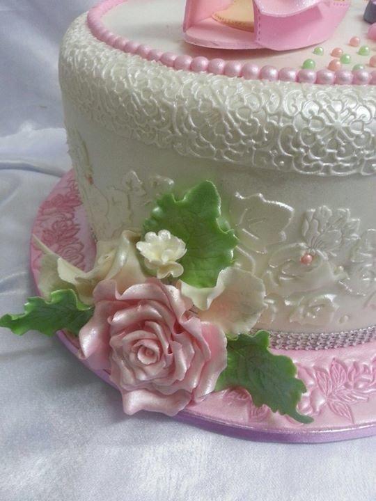 Cake Guru Cake Zimbabwe cover