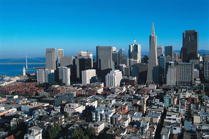 Golden Gate University Alumni Association cover