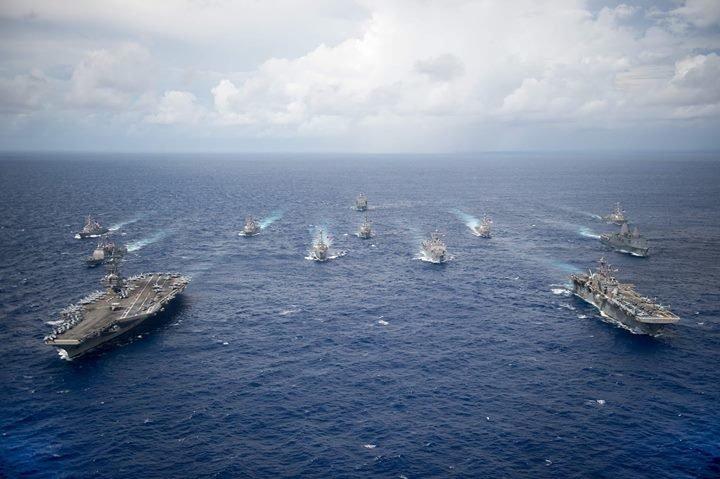 U.S. Navy cover