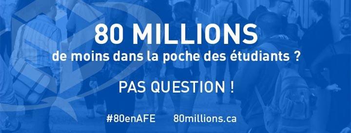 Fédération étudiante collégiale du Québec - FECQ cover