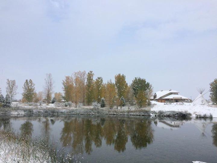 Montana Audubon Center cover