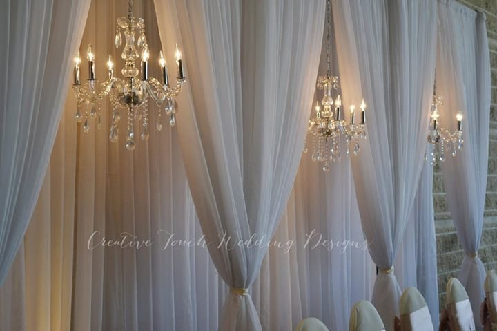 Creative Touch Wedding Designs-Regina & Saskatoon cover
