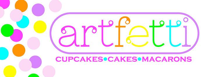 Artfetti Cakes cover