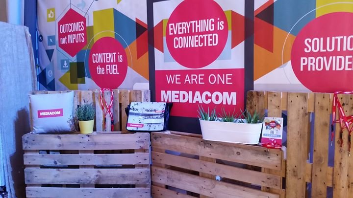 MediaCom Vienna cover