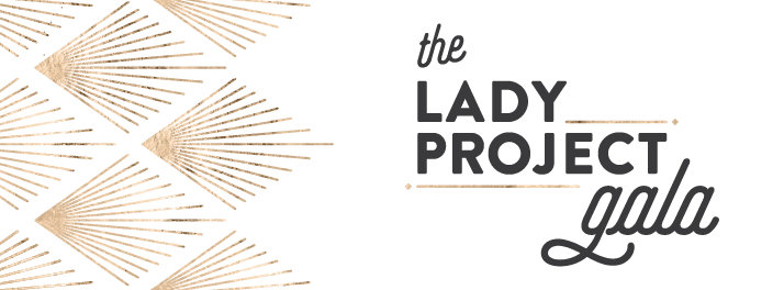 The Lady Project cover
