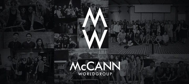 McCann Worldgroup Asia Pacific cover