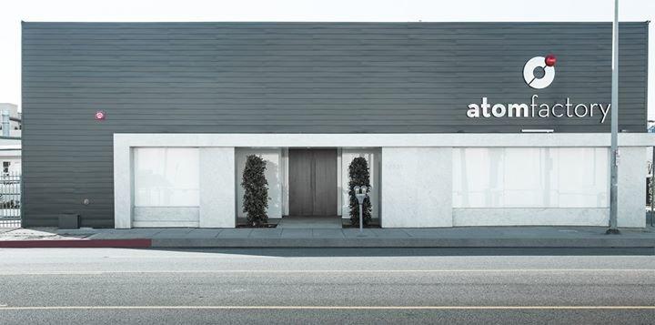 atom factory cover