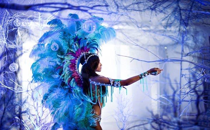 TRIBE Carnival cover