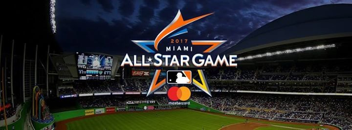 MLB All-Star Game cover