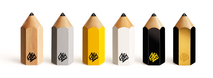 D&AD cover