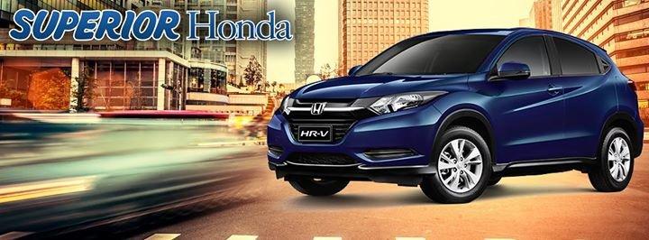 Superior Honda cover