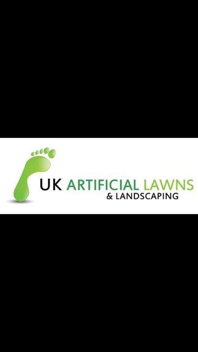 UK Artificial Lawns, Driveways & Patios cover