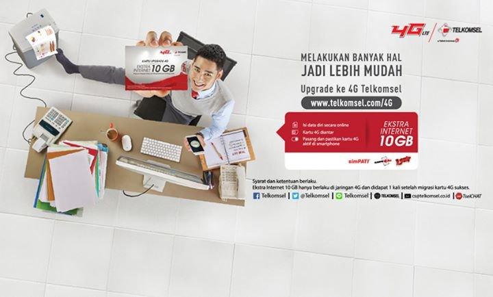 Telkomsel cover