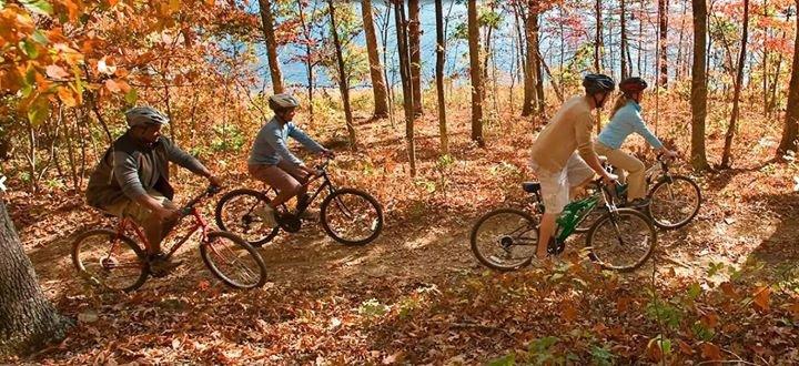 Kentucky Tourism cover