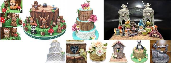 Alice's Cakes cover