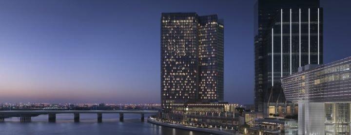 Four Seasons Hotel Abu Dhabi at Al Maryah Island cover