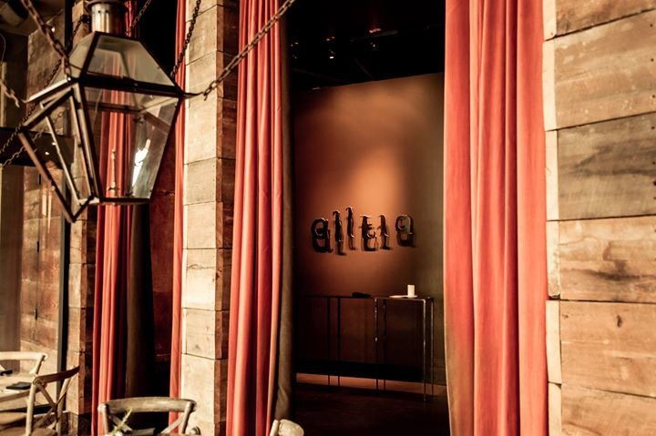 Alleia Restaurant cover