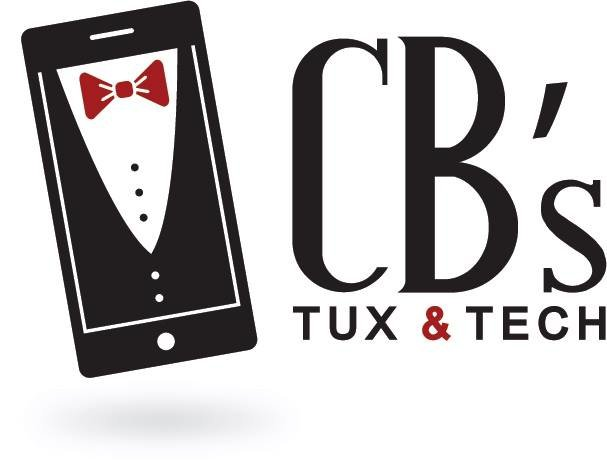CB's Tux and Tech cover
