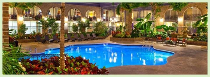 Sheraton Atlanta Hotel - Downtown cover