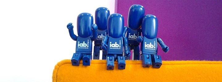 IAB-Belgium cover