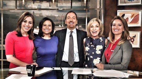NBC Politics cover