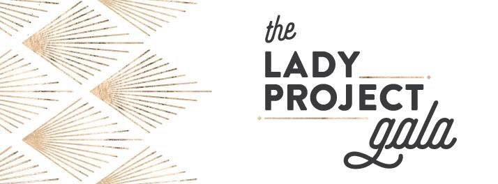 PVD Lady Project cover