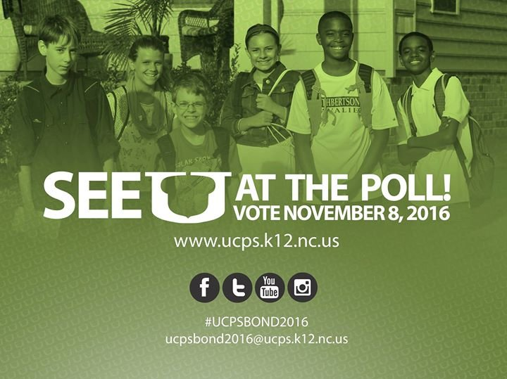 Union County Public Schools cover