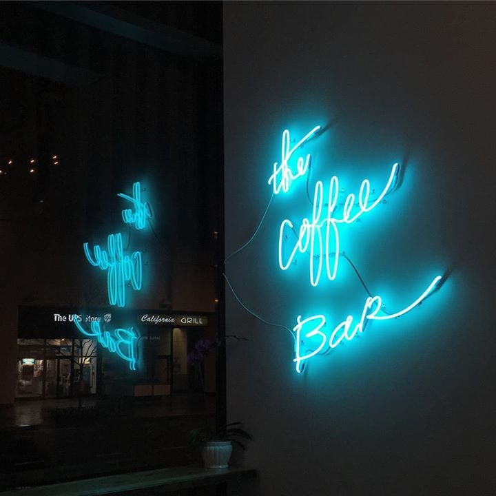 The Coffee Bar cover