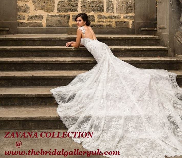 The Bridal Gallery South Ealing London cover