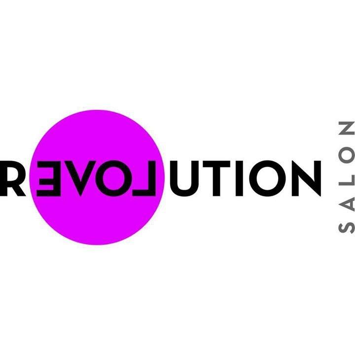Revolution Salon cover
