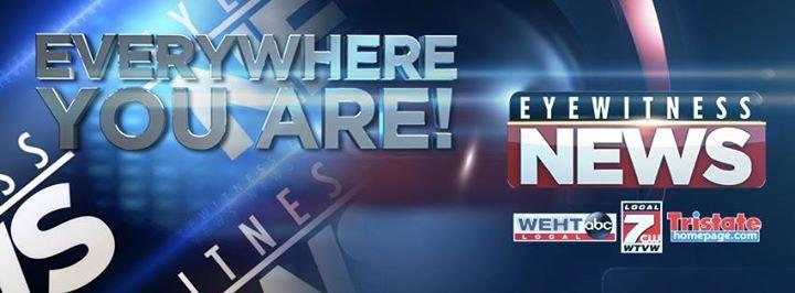 Eyewitness News WEHT WTVW cover