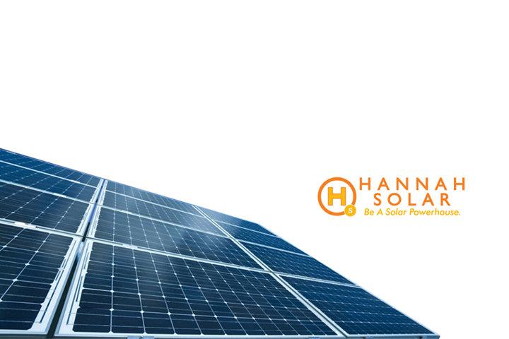 Hannah Solar, LLC cover