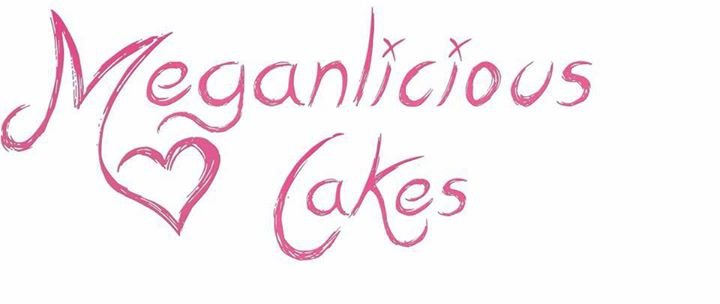 Meganlicious Cakes cover
