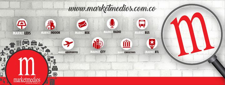 Marketmedios Comunicaciones cover