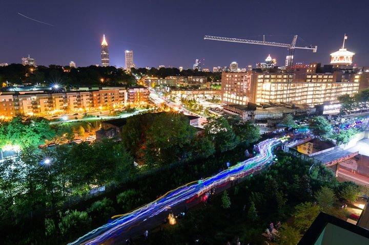 Atlanta BeltLine cover