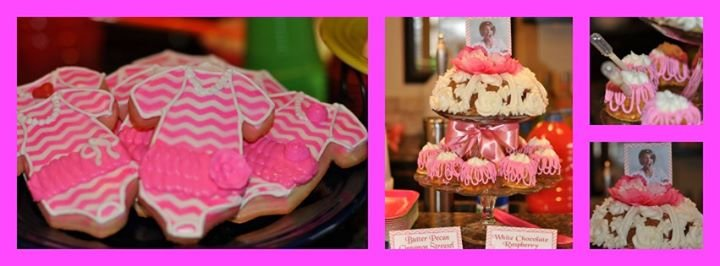 Yummalicious Sweets cover