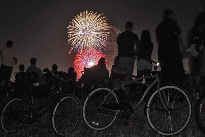 Sacramento Area Bicycle Advocates cover