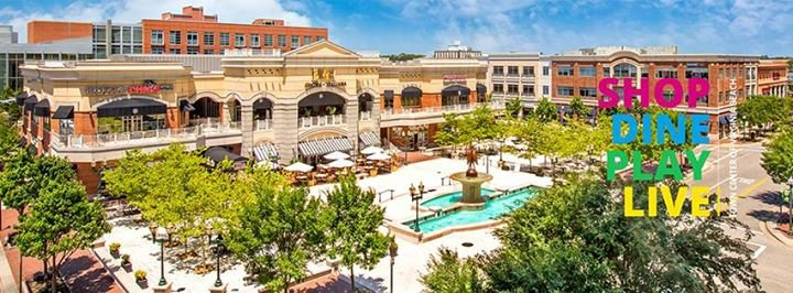 Town Center of Virginia Beach cover