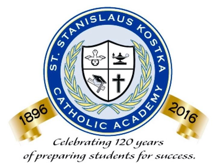 St. Stanislaus Kostka Catholic Academy cover