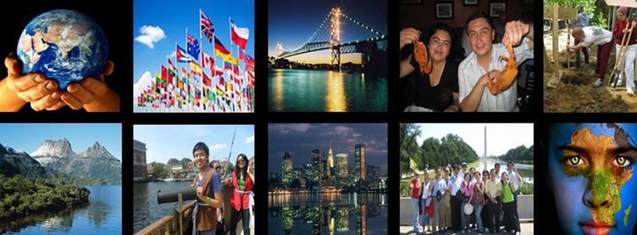 WTCI's Professional Exchange Programs cover