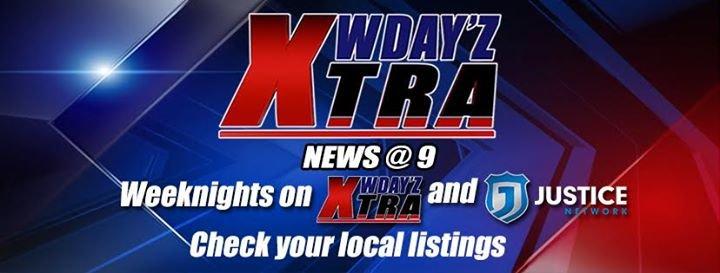 WDAZ News cover