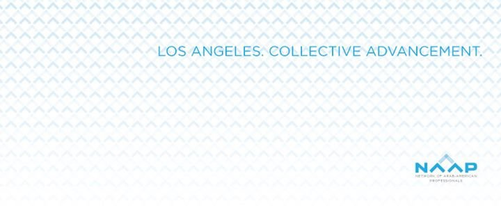 Network of Arab American Professionals-Los Angeles cover