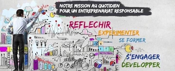 Centre des Jeunes Dirigeants d'entreprise (CJD) - France cover