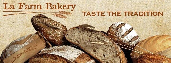 La Farm Bakery cover