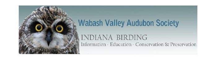 Wabash Valley Audubon Society cover