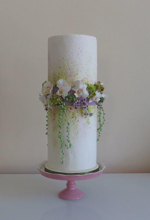 K'nash cakes cover