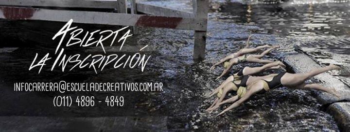ESCUELA SUPERIOR DE CREATIVOS PUBLICITARIOS (sitio oficial) cover
