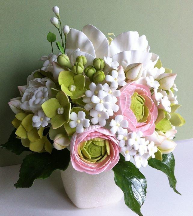 Sugar Petal Creations cover