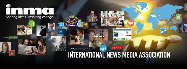 International News Media Association - INMA cover